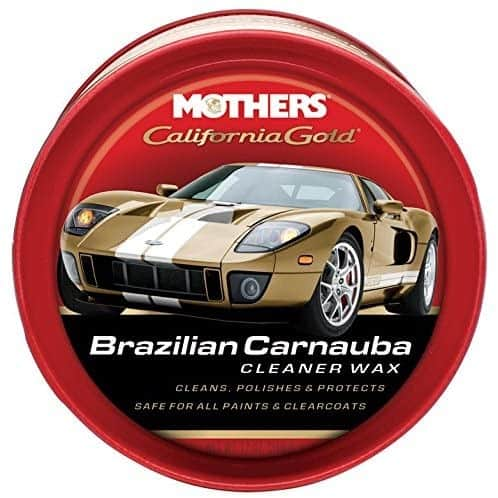 Mothers 05500 Wax Paste