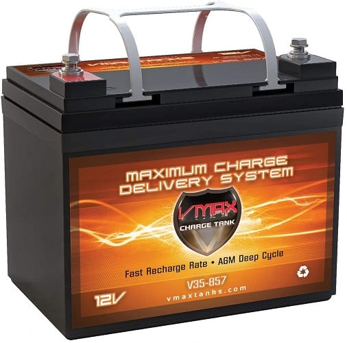 vmaxtanks agm battery