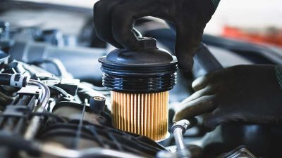 The Best Oil Filters For 2021