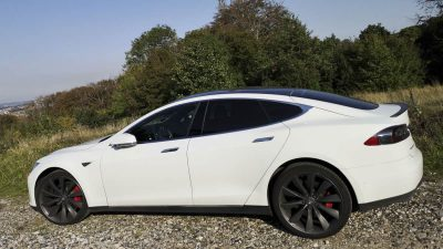 Best Gifts For Tesla Owners